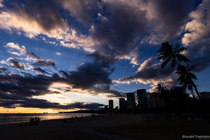 Tokina opera 16-28mm F2.8 FF Shooting in Hawaii