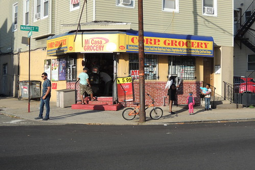 Sunday Afternoon in the Ironbound