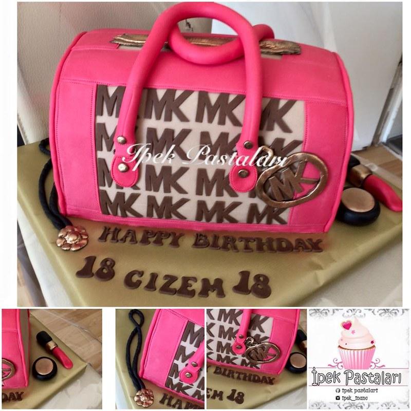 MK Bag by Ipek Pastalari