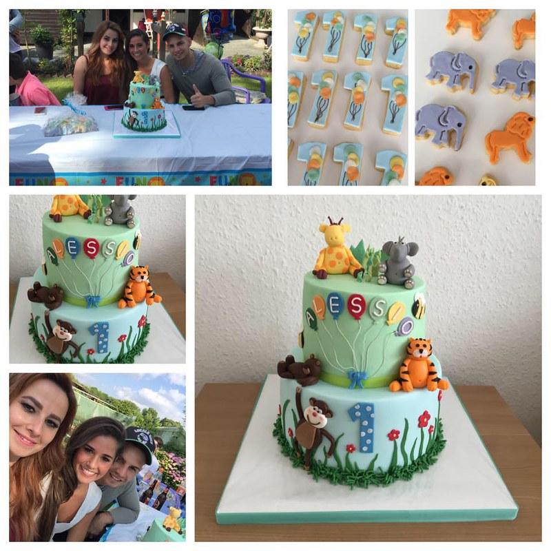 Cake by Silva's Backkünste