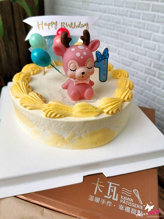 寶寶蛋糕50