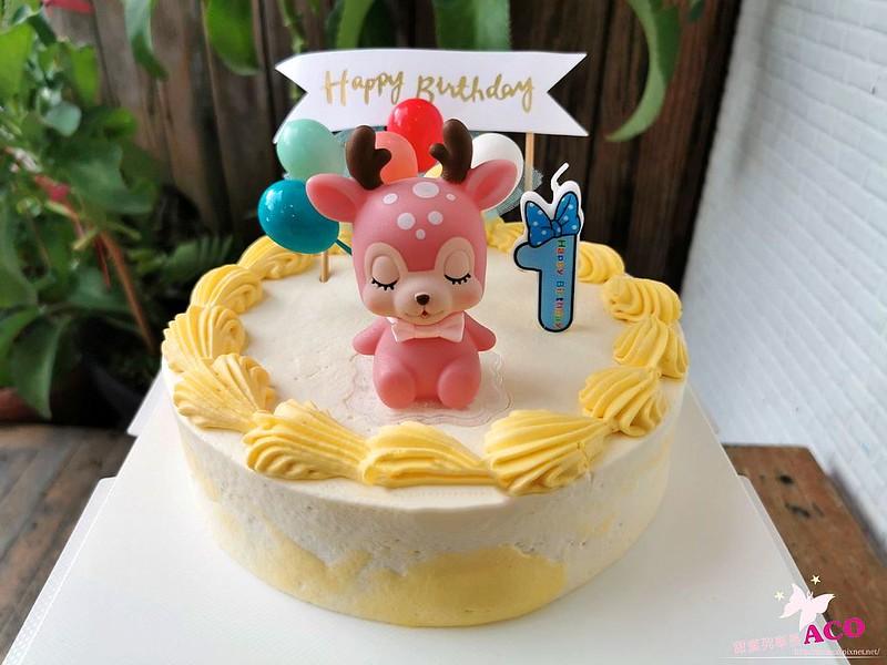 寶寶蛋糕3