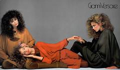 Gianni Versace, 1981