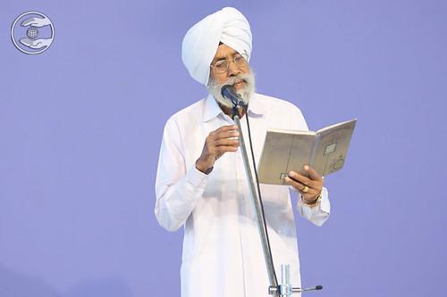 Bikkar Singh 'Manak'