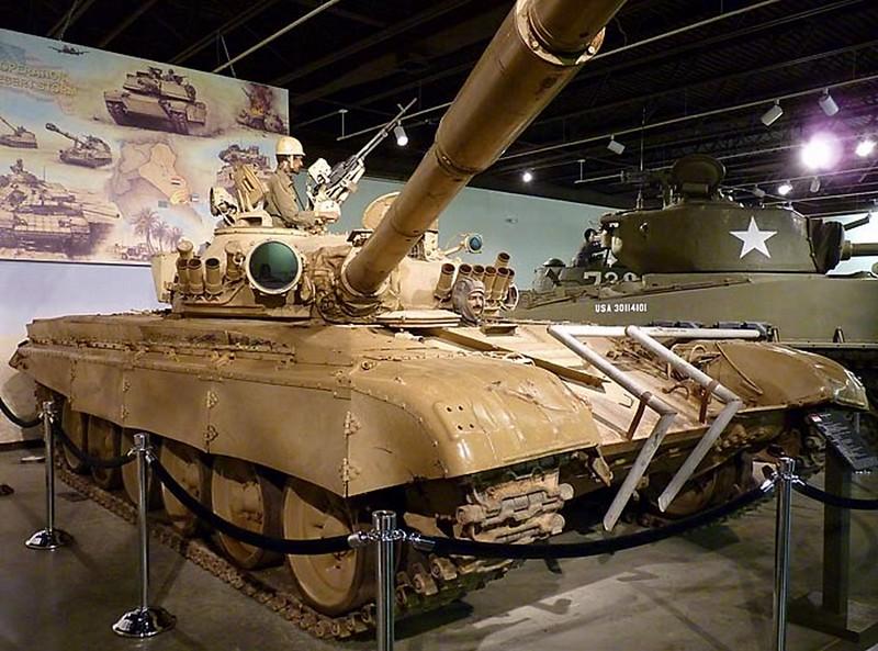 T-72M1 2