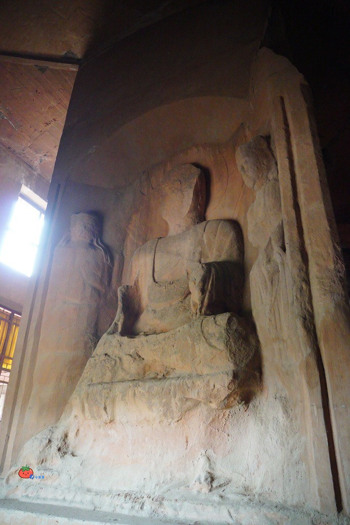【寧夏旅遊】固原須彌山石窟.古代絲綢之路.佛教朝聖之地