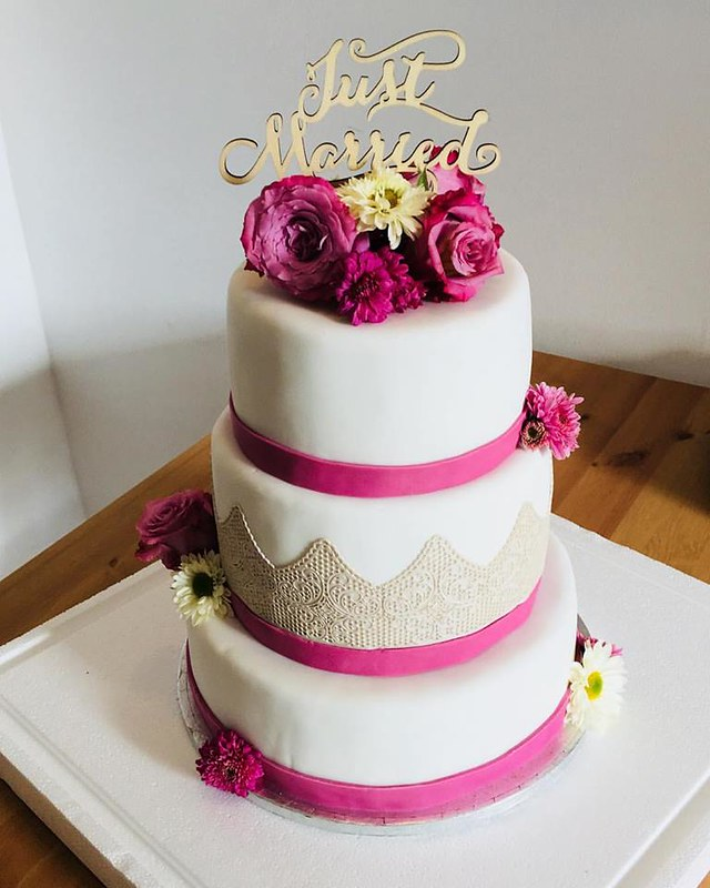 Cake by Torten-Liebe