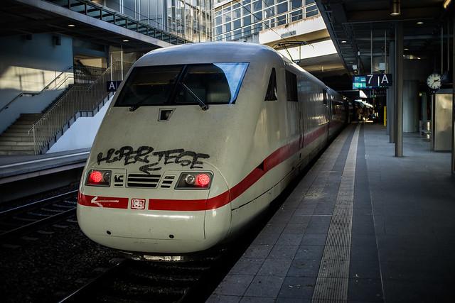 Bahnhof Berlin Südkreuz