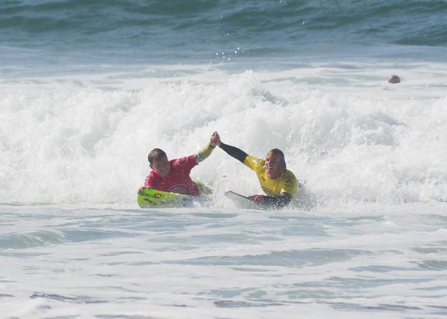 Adaptive Surf Championships