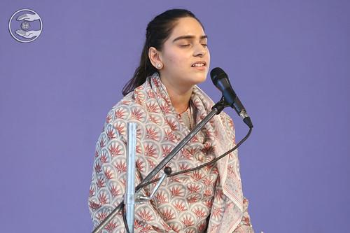 Niharika Chaudhary