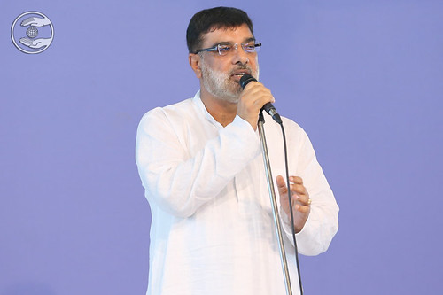 Vivek Mauji, Stage Secretary, Delhi