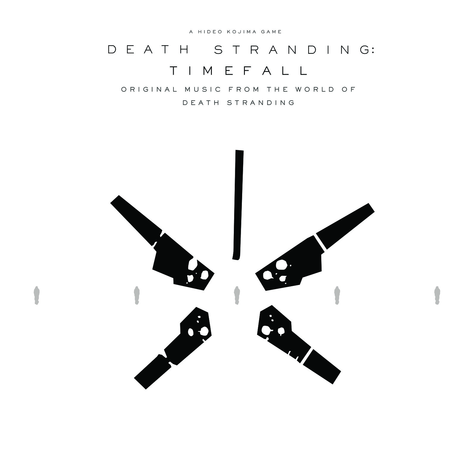 Death Stranding Soundtrack on PS4