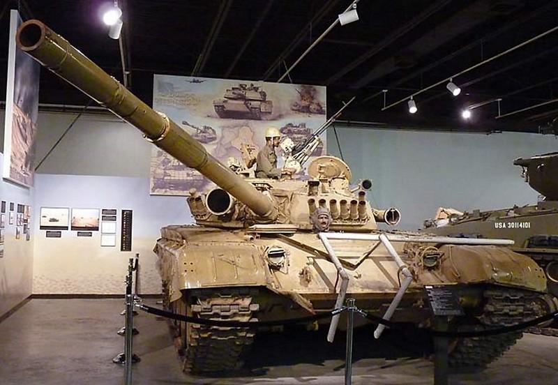 T-72M1 1
