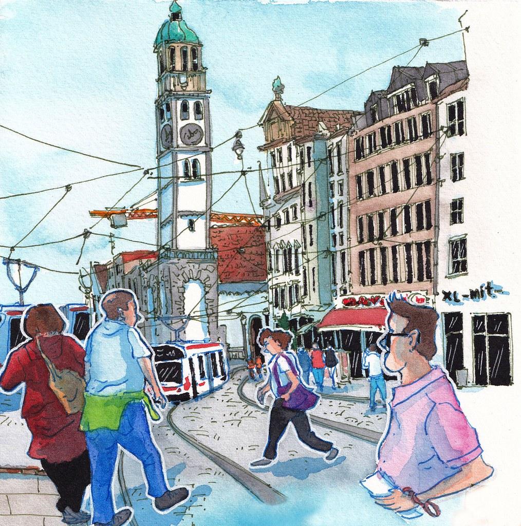 Augsburg 2