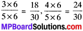 MP Board Class 9th Maths Chapter 1 Number Systems Ex 1.1 3