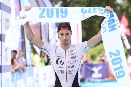 IRONMAN: Chci být v Koně nejrychlejší z Čechů, ideálně pod 9 hodin