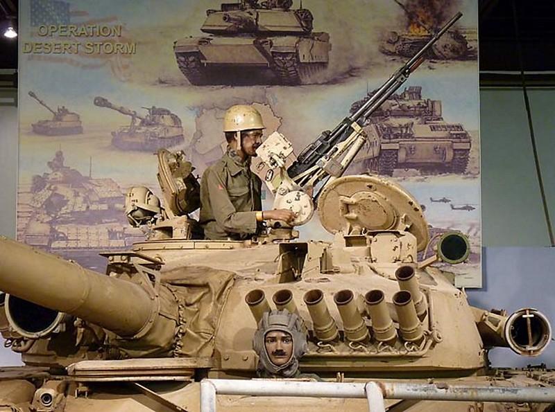 T-72M1 4