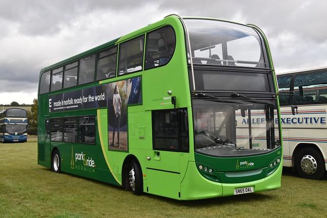 Konectbus - 630 - SN65OAL