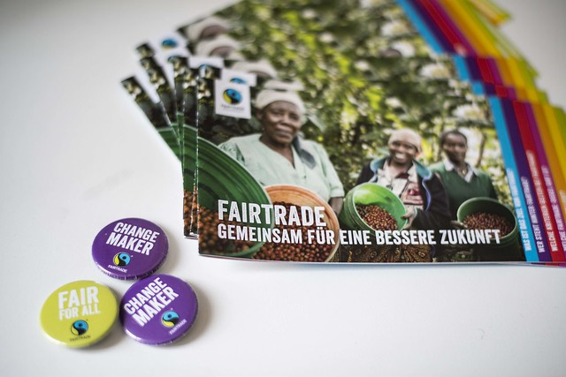 it's all about FAIRTRADE 2021