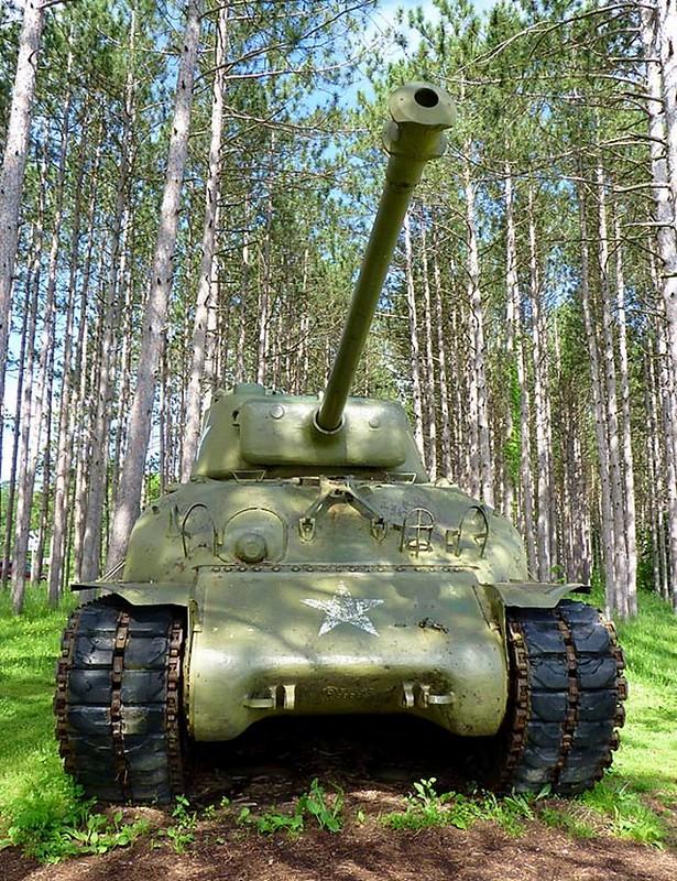 M4A1(76)W Sherman 2