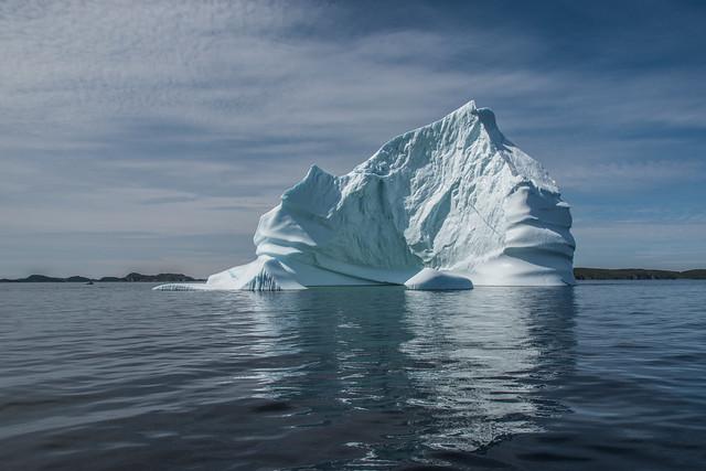 Farewell Iceberg Alley