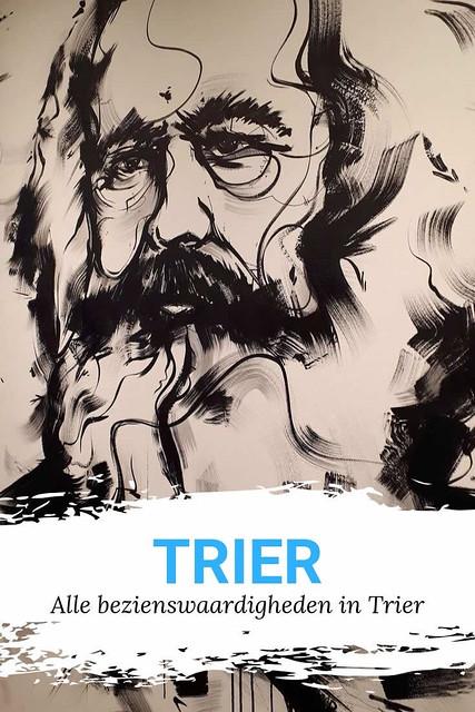 Trier: alle bezienswaardigheden in Trier, Duitsland. Bekijk de tips | Mooistestedentrips.nl