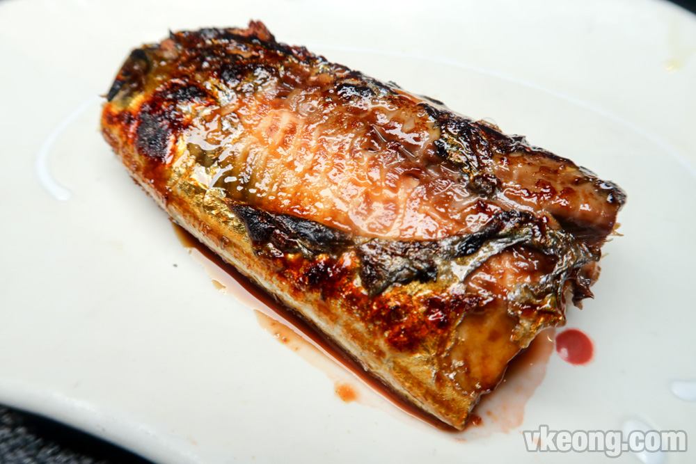 Iketeru-The-Hungry-Deal-Japanese-Buffet-Saury-Teriyaki
