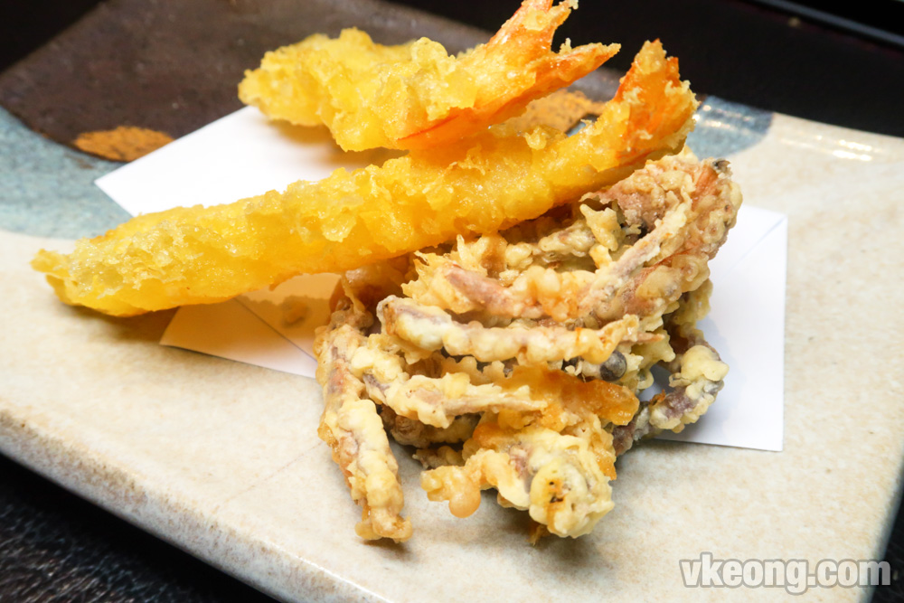 Iketeru-The-Hungry-Deal-Japanese-Buffet-Tempura