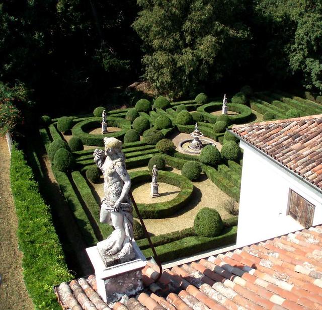 giardino molin
