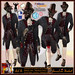 ALB ENDRES outfit - HALLOWEEN hunt costume 2019