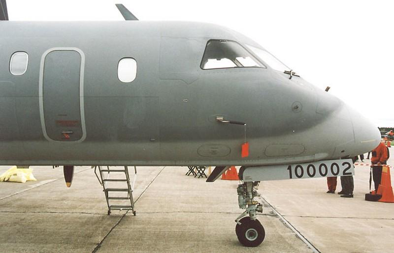 SAAB 340 AEW 00006