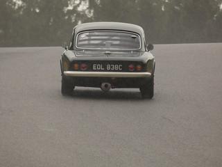 Lotus Elan 26R