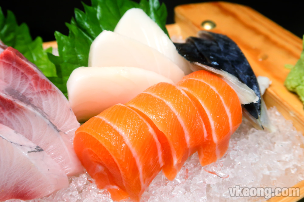 Iketeru-The-Hungry-Deal-Japanese-Buffet-Sashimi
