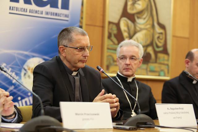 New Pastoral, Konferencja Prasowa - 1 X 2019 r.