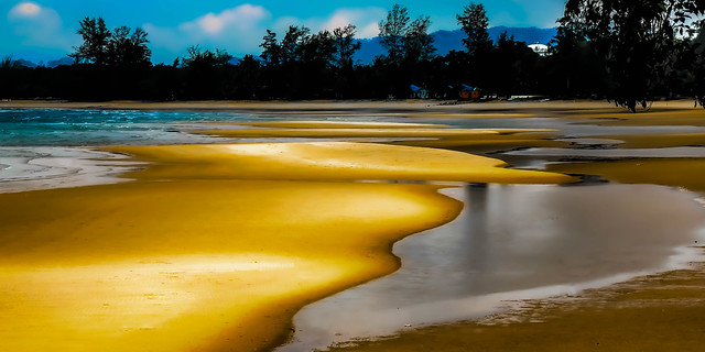 golden sands III: Sth. China Sea__