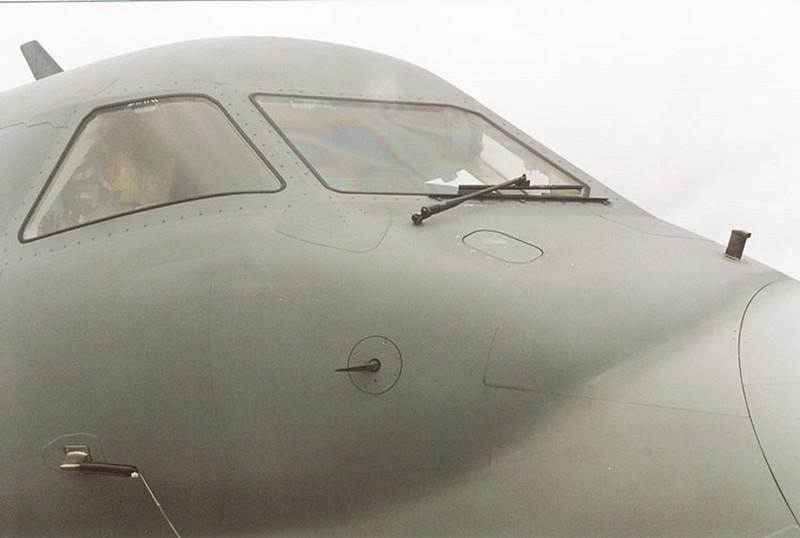 SAAB 340 AEW 00005