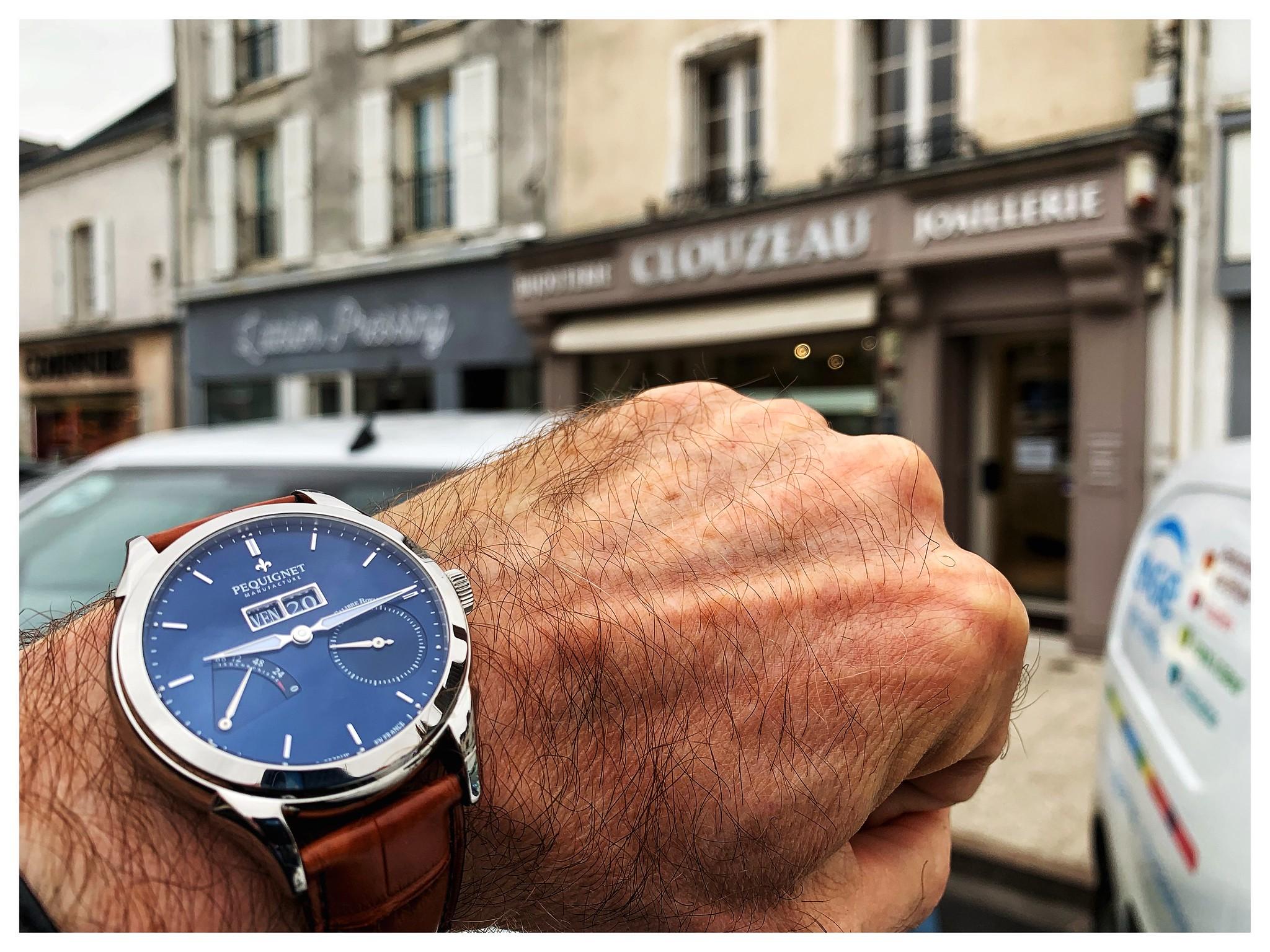 Pequignet Manuf Exclusives et limitées en avant première a la Bourse de Lille... - Page 5 48825969577_9ef82e6759_k
