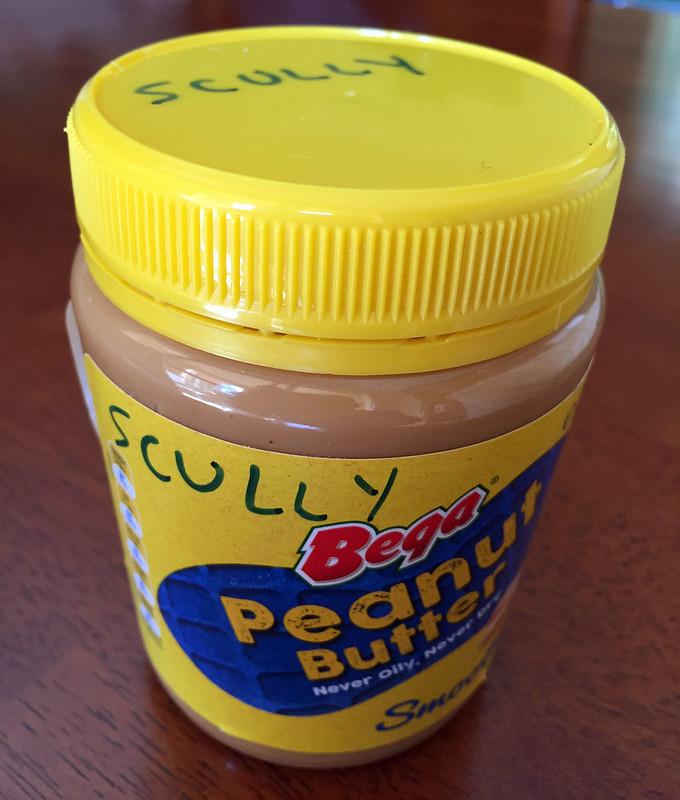 Scully's PB