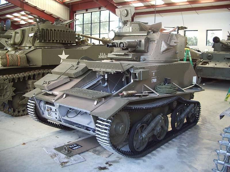 Lys tank Mk VI 00004