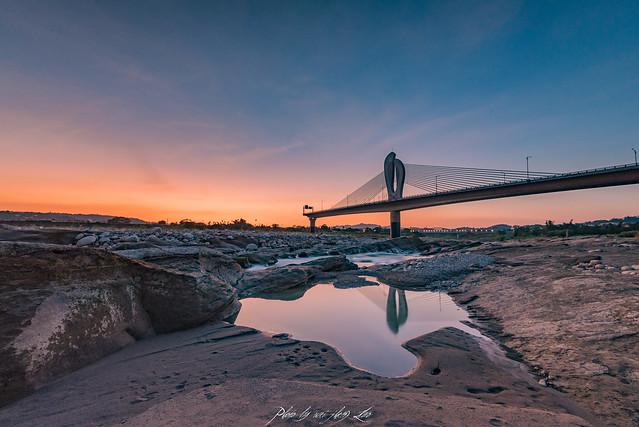 山城雙鯉魚橋