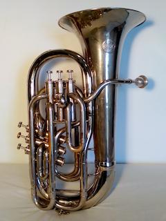 tuba francesa