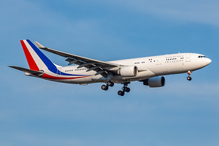 Government of France A330-200 F-RARF | by rmssch89