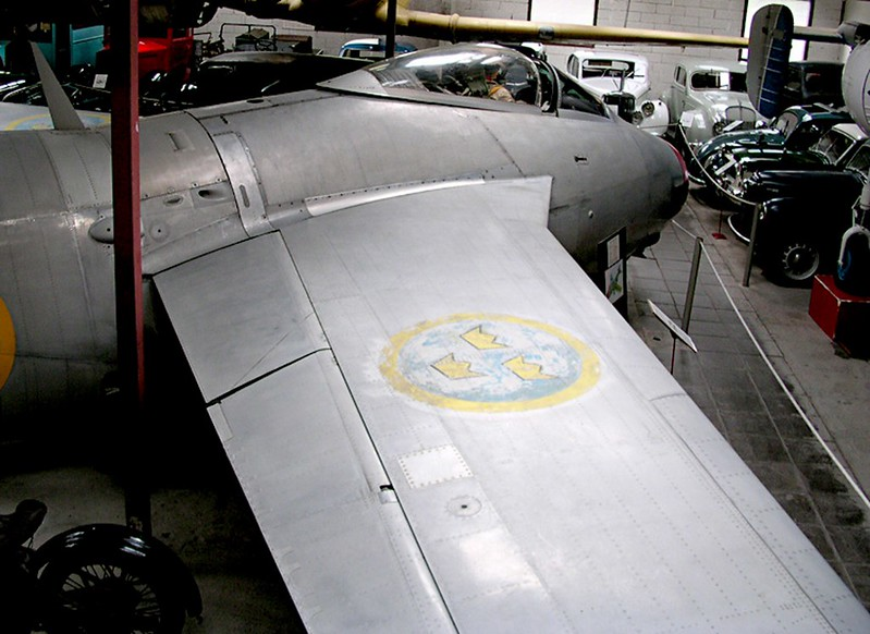 SAAB J 29 Tunnan 00011