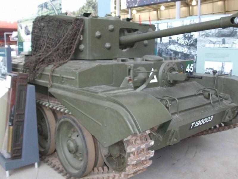 Cromwell Mk IV 00003