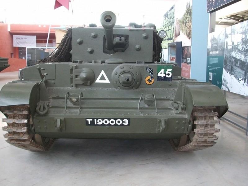 Cromwell Mk IV 00002