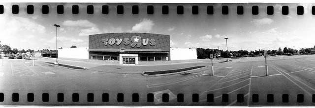 Toys R Us (Abandoned)