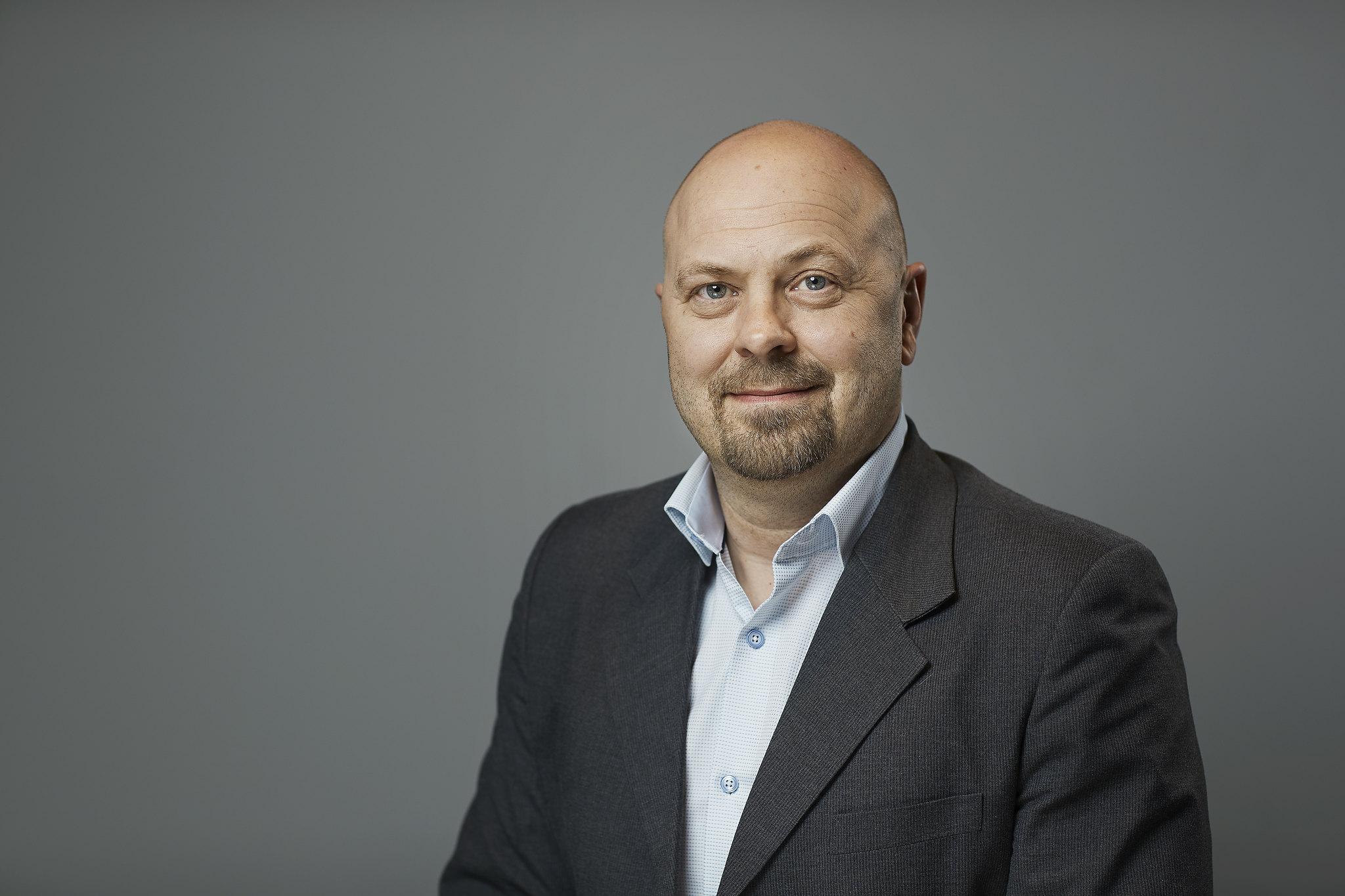 Geir Arne Ystmark