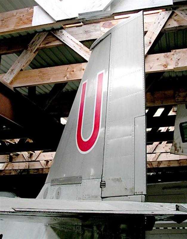 Saab J 29 Fighter 00003