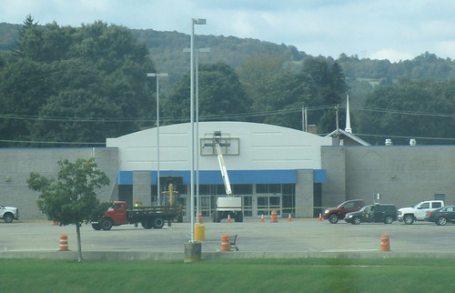 wellsville ny store retail abandoned former kmart 2019