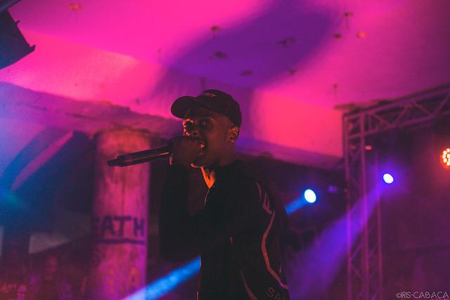 Jair MC @ Festival Iminente 2019